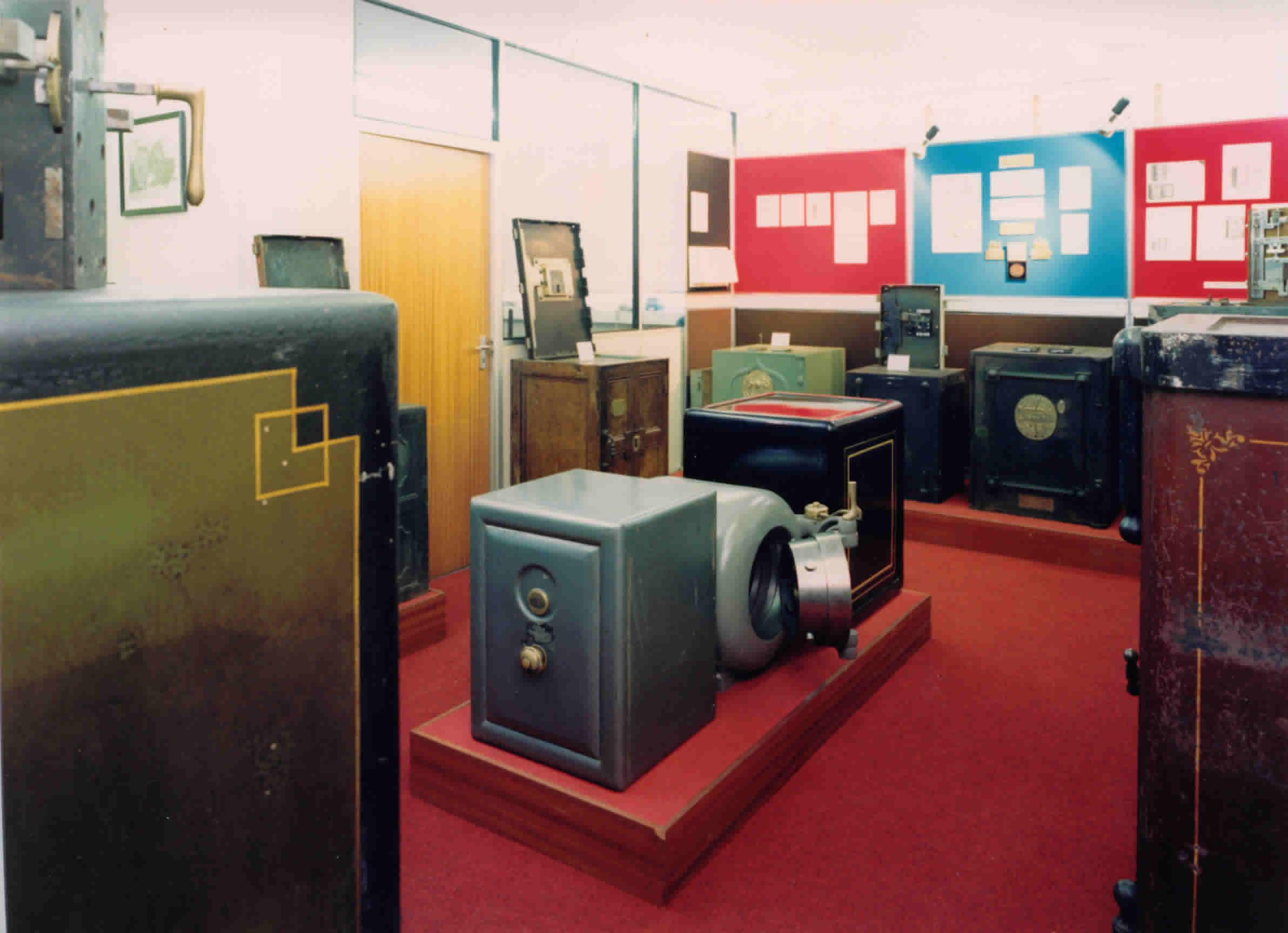 safemuseum